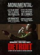 Cover-Bild zu Detroit F BluRay von Kathryn Bigelow (Reg.)