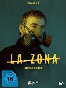 Cover-Bild zu La Zona - Staffel 1 von Sánchez-Cabezudo, Jorge (Hrsg.)