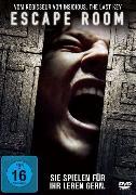 Cover-Bild zu Escape Room von Adam Robitel (Reg.)