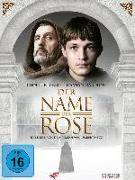 Cover-Bild zu Der Name der Rose. Klappschachtel inkl. Digi-Pack