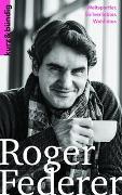 Cover-Bild zu Roger Federer von Graf, Simon