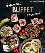 Cover-Bild zu Voulez-vous Buffet avec moi? von Pfannebecker, Inga