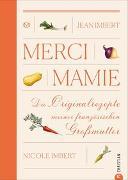 Cover-Bild zu Merci Mamie von Imbert, Jean
