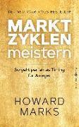 Cover-Bild zu Marktzyklen meistern von Marks, Howard