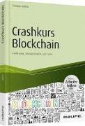 Cover-Bild zu Crashkurs Blockchain von Million, Christian