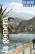 Cover-Bild zu La Gomera von Lipps-Breda, Susanne