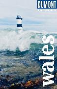 Cover-Bild zu Wales von Juling, Petra