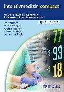 Cover-Bild zu Intensivmedizin compact (eBook) von Weigand, Markus (Hrsg.)