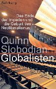 Cover-Bild zu Globalisten von Slobodian, Quinn
