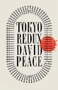 Cover-Bild zu Tokyo Redux (eBook) von Peace, David