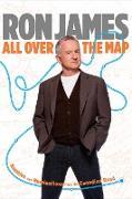 Cover-Bild zu All Over the Map (eBook) von James, Ron