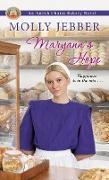 Cover-Bild zu Maryann's Hope (eBook) von Jebber, Molly