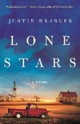 Cover-Bild zu Lone Stars (eBook) von Deabler, Justin