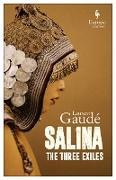 Cover-Bild zu Salina (eBook) von Gaudé, Laurent