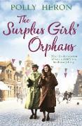 Cover-Bild zu The Surplus Girls' Orphans (eBook) von Heron, Polly