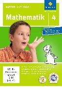 Cover-Bild zu Alfons Lernwelt. Mathematik 4. Aktuelle Ausgabe. EL von Flierl, Ute