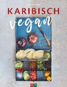 Cover-Bild zu Karibisch vegan von Guzman, Aris