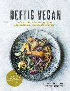 Cover-Bild zu Deftig vegan von Weber, Anne-Katrin