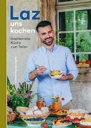 Cover-Bild zu Laz uns kochen von Kapageoroglou, Lazaros