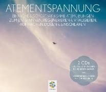 Cover-Bild zu ATEMENTSPANNUNG von Scholz, Irina (Gelesen)
