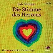 Cover-Bild zu Die Stimme des Herzens von Nidiaye, Safi