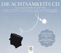 Cover-Bild zu ACHTSAMKEIT von Scholz, Irina (Gelesen)