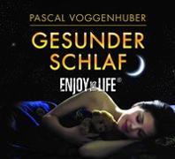 Cover-Bild zu Gesunder Schlaf von Voggenhuber, Pascal