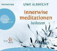 Cover-Bild zu Innerwise Meditationen von Albrecht, Uwe