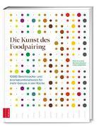 Cover-Bild zu Die Kunst des Foodpairing von Coucquyt, Peter
