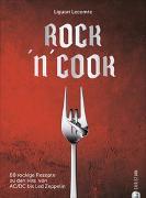 Cover-Bild zu Rock 'n' Cook von Lecomte, Liguori