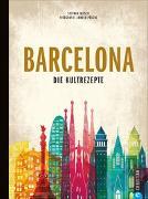 Cover-Bild zu Barcelona von Mitsch, Stephan