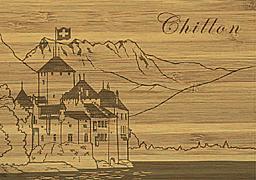 Cover-Bild zu 27821 Bambus Chillon Romandie GVA_Riviera101