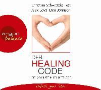 Cover-Bild zu Der Healing Code von Loyd, Alex