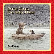 Cover-Bild zu Der Rabe Alfons von Erwin Moser (Audio Download)