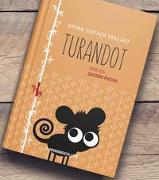 Cover-Bild zu Turandot