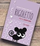 Cover-Bild zu Rigoletto - Oper von Giuseppe Verdi