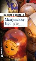 Cover-Bild zu Matrjoschka-Jagd