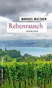 Cover-Bild zu Rebenrausch