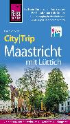 Cover-Bild zu eBook Reise Know-How CityTrip Maastricht