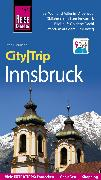 Cover-Bild zu eBook Reise Know-How CityTrip Innsbruck