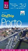 Cover-Bild zu eBook Reise Know-How CityTrip Porto