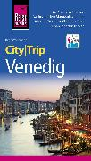 Cover-Bild zu eBook Reise Know-How CityTrip Venedig