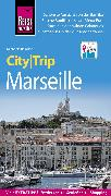 Cover-Bild zu eBook Reise Know-How CityTrip Marseille
