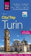 Cover-Bild zu Reise Know-How CityTrip Turin