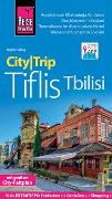 Cover-Bild zu Reise Know-How CityTrip Tiflis / Tbilisi