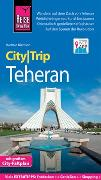 Cover-Bild zu Reise Know-How CityTrip Teheran