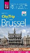 Cover-Bild zu eBook Reise Know-How CityTrip Brüssel