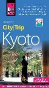Cover-Bild zu Reise Know-How CityTrip Kyoto