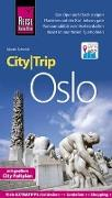 Cover-Bild zu Reise Know-How CityTrip Oslo