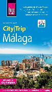 Cover-Bild zu Reise Know-How CityTrip Málaga